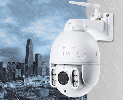 Best wifi ptz camera outdoor