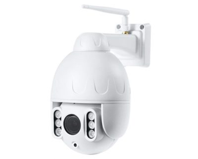 this is ptz wireless camera